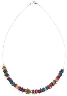 Carrie Elspeth Necklace
